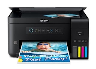 Epson Expression ET-2700 Driver Download For Windows and Mac OS X