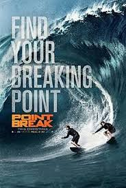 Point Break (2015) Dual Audio Full Movie HDRip 720p