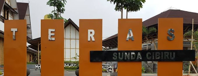 Teras Sunda Cibiru Kota Bandung: Objek Wisata Seni dan Budaya