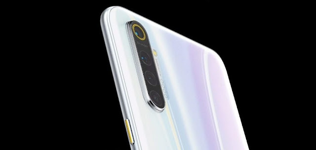 Realme XT Specifications Advantage and Disadvantage