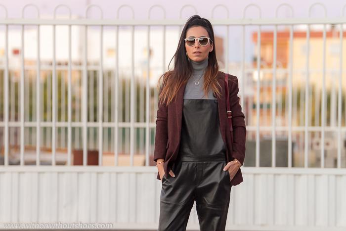 BLogger de moda belleza valenciana con estilo