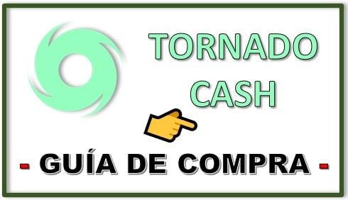 Cómo y Dónde Comprar TORNADO CASH (TORN) Coin Tutorial