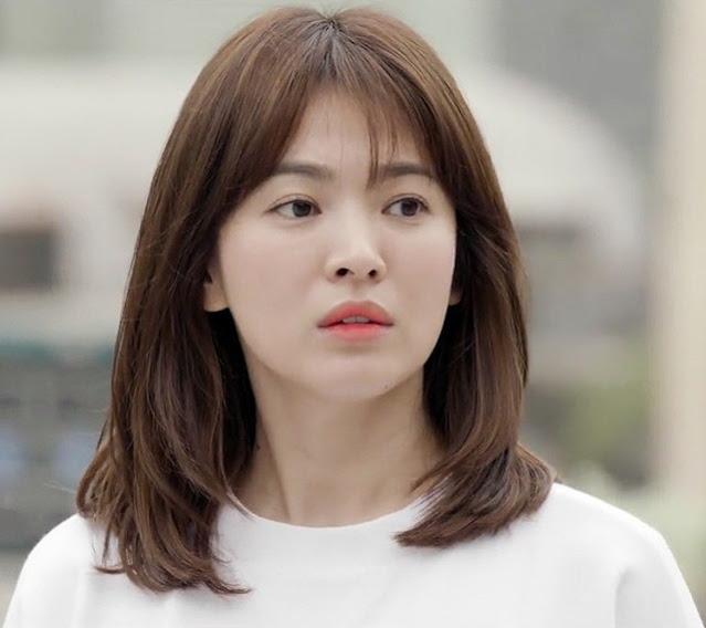 Song Hye Kyo - Biodata, Umur, Agama Dan Drama Lengkap