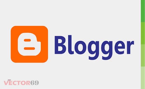 Blogger Logo - Download Vector File CDR (CorelDraw)