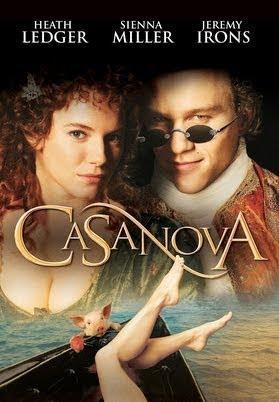 Filme: Casanova (2005)