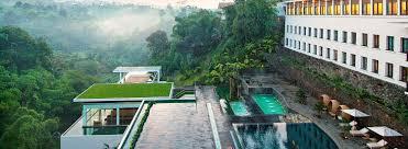 Alamat Hotel di Bandung