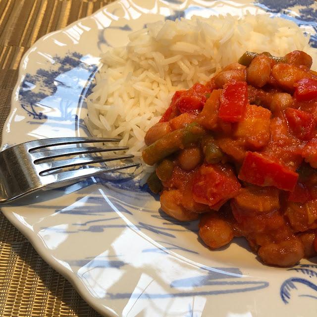 vegetarian dinners, vegan comfort food