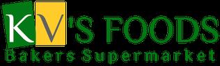KV's FOODS