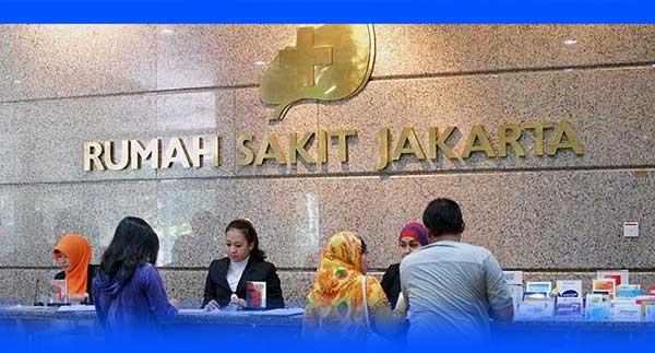Cara Menghubungi Rumah Sakit Jakarta 24 Jam