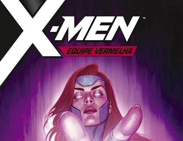 Resenha: X-Men: Equipe Vermelha - Lutando pela Paz, de Tom Taylor e Panini Comics (Marvel Comics)