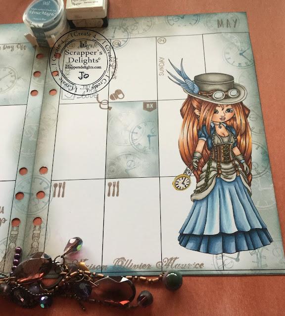 steampunk-planner-joanna-scrappers