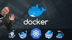 Docker Mastery: with Kubernetes +Swarm from a Docker Captain
