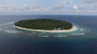 Status Zona Inti Kawasan Konservasi Bisa Diubah Demi Kepentingan Strategis Nasional