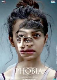 Phobia (2016) Hindi Movie DVDScr 350MB