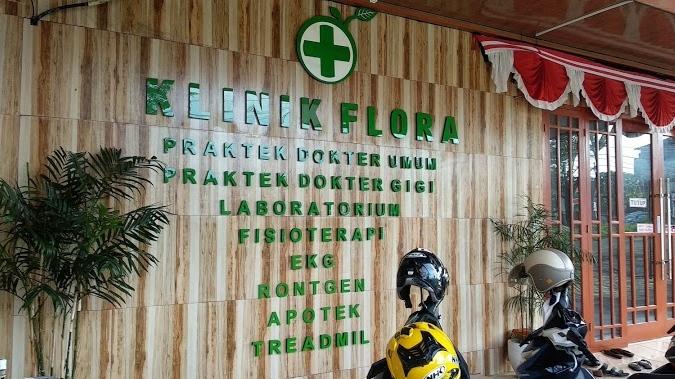 Daftar Praktek Dokter Yang Ada Di Klinik Flora Lampung