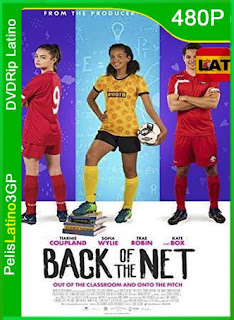 Back of the Net (2019) | DVDRip Latino HD GoogleDrive 1 Link