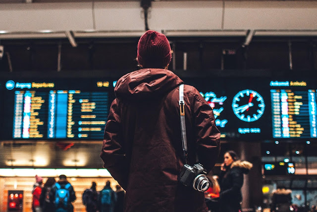7 Tips For Stress-Free Travel In 2020