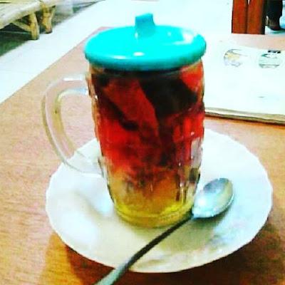 Minuman Sehat Saat Musim Hujan;Minuman Sehat Kekinian yang Cocok untuk Musim Hujan;