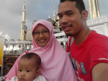 Masjid Kristal Terengganu | 2 Masa Berbeza Matlamat Tetap Sama