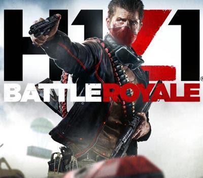 H1Z1: Survive