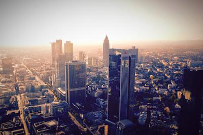 Frankfurt - Alemania