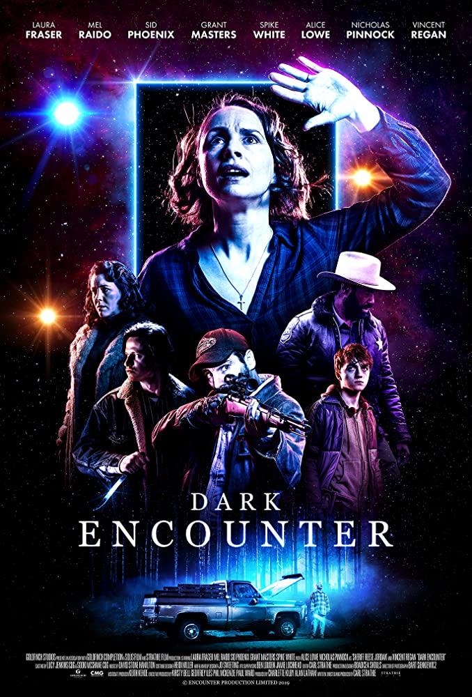 Nonton Download Film Dark Encounter (2019) Full Movie Sub Indo