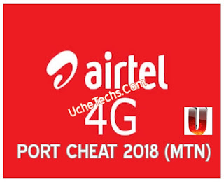 Port MTN to AIrtel cheat