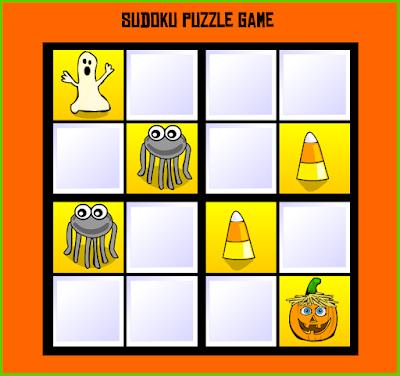 http://www.thekidzpage.com/learninggames/sudoku/4x4halloween.swf