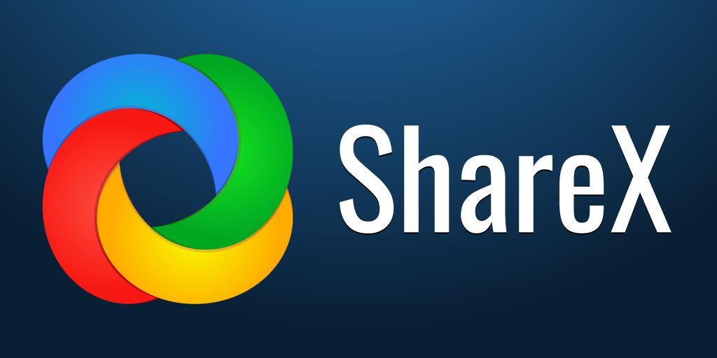 Hướng Dẫn Cài Đặt Phần Mềm ShareX Hỗ Trợ Chụp Ảnh Màn Hình