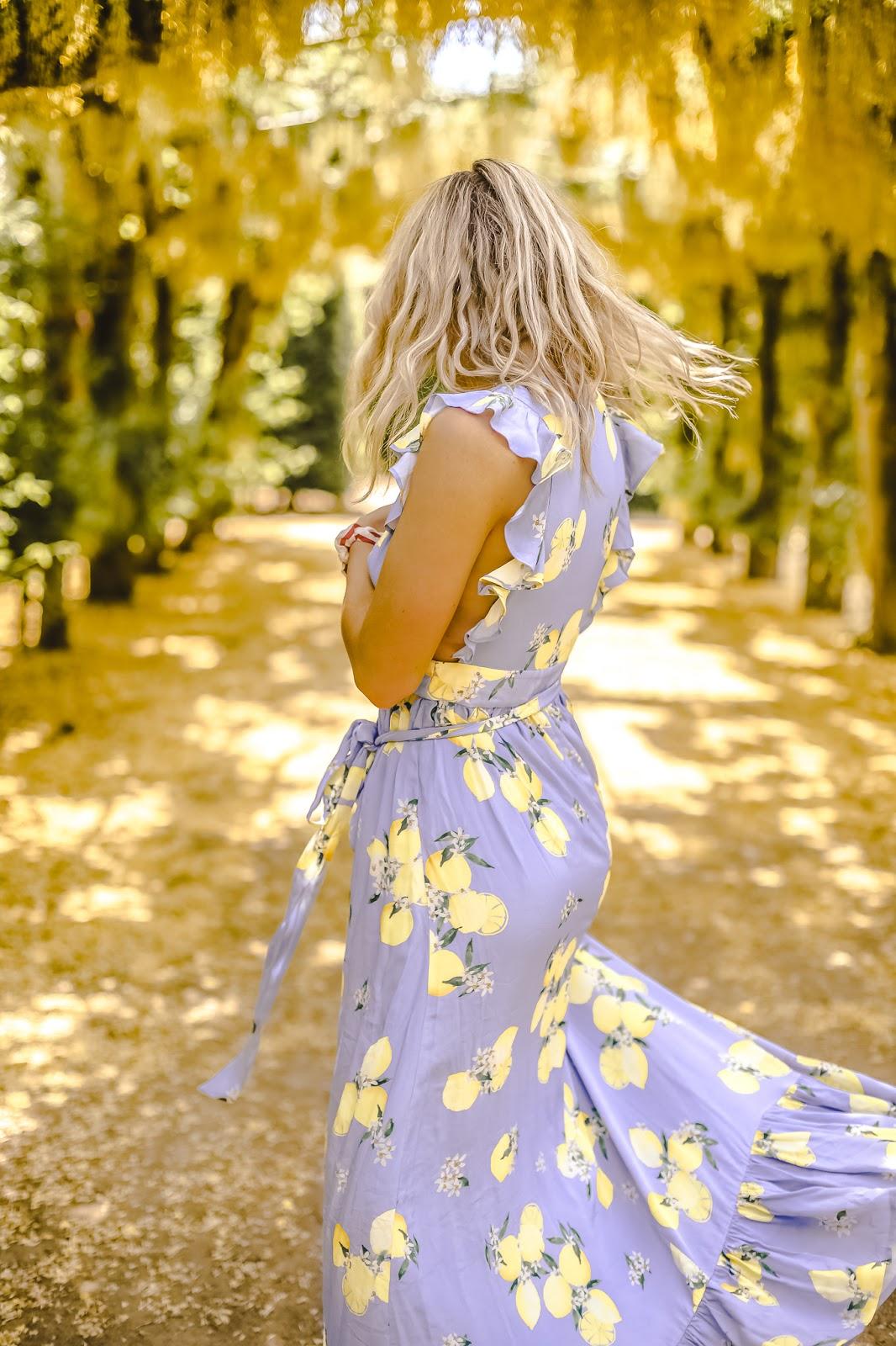 tula rosa dress