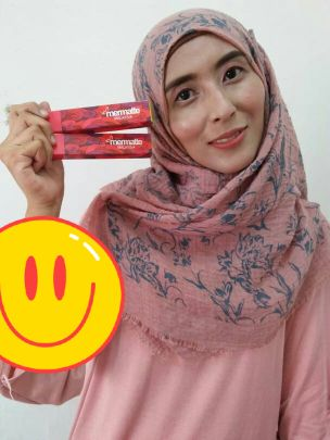 cosmetic review, sponsorship, influencer malaysia