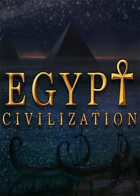 Pre Civilization Egypt 2017 PC Cover