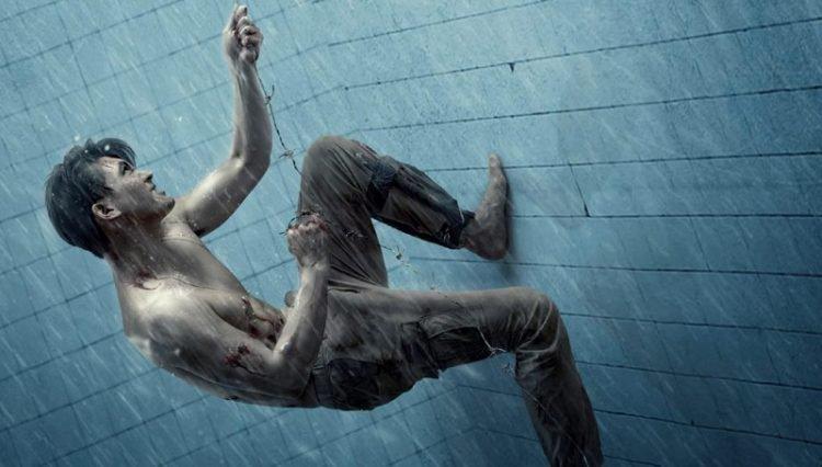 Hồ bơi tử thần - The pool (2018)