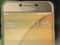 Kelebihan dan Kekurangan Samsung Galaxy C7
