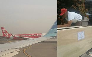 Harga Air Asia Cargo Ekspor-Tarif Hemat Ekspor Barang Via Air Asia