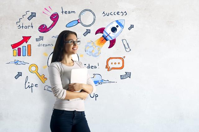 Menjadi Entrepreneur;Entrepreneur, Mulai dari Sekarang atau Hanya Sebatas Harapan;