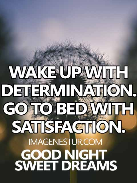 good night quotes image