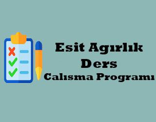 esit-agirlik-programi