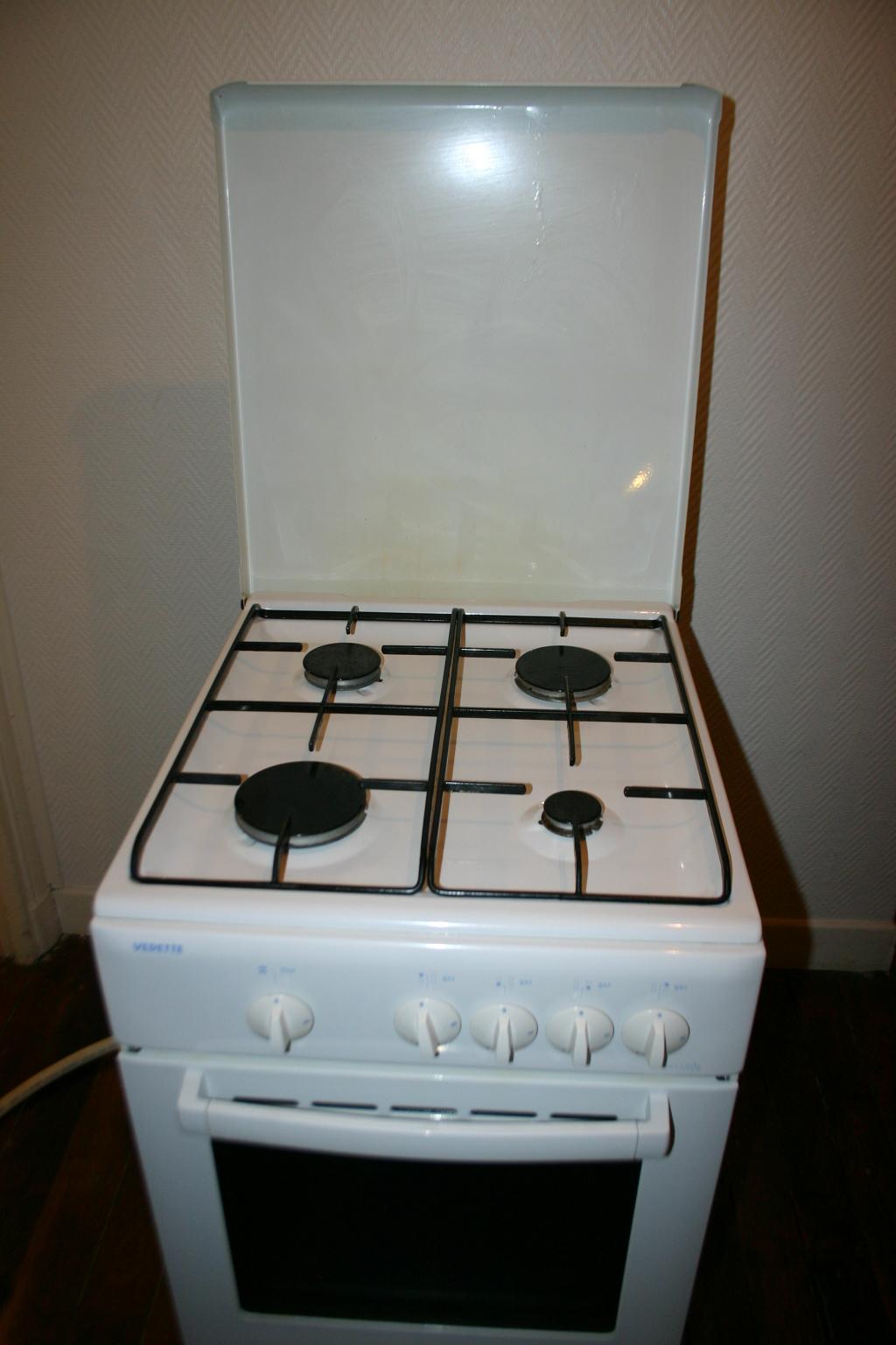 cuisiniere tout gaz max min. Black Bedroom Furniture Sets. Home Design Ideas
