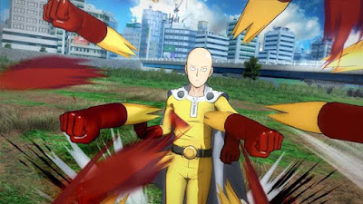 Famoso Anime One Punch Man Chega a Hollywood