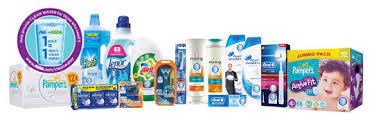 P&G and Asda Clean Water Campaign