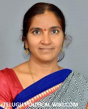 Padma Devender Reddy