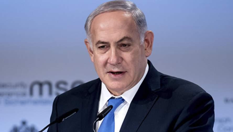 Netanyahu mengatakan Israel tidak akan mentoleransi agresi terhadap kami