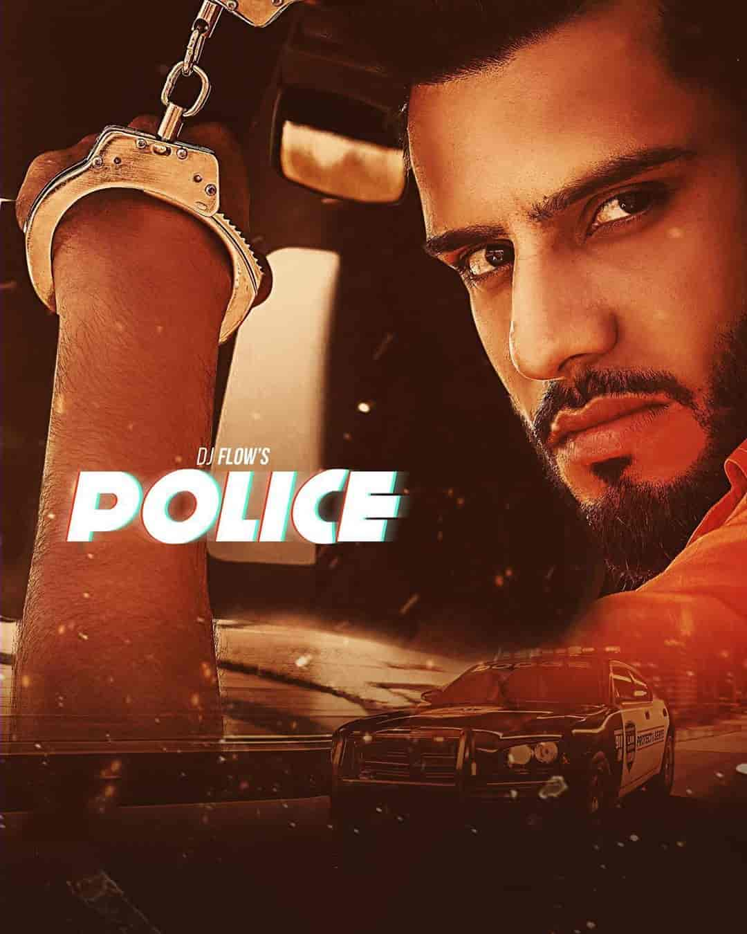 Police Song Images By Dj Flow and Afsana Khan