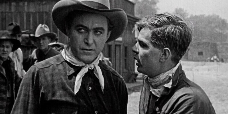 Straight Shooting & Hell Bent: Two Films by John Ford review