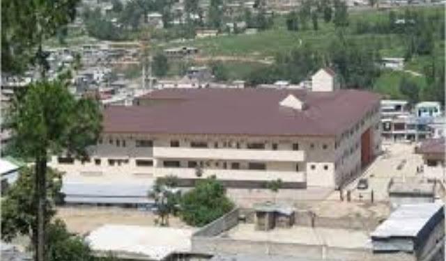 List Of Hospitals In Battagram KPK 2021