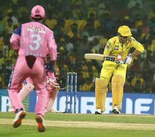 IPL 2019, CSK vs RR: Ben Stokes feels if Rajasthan Royals lose four-five matches on the trot, comeback will be tough