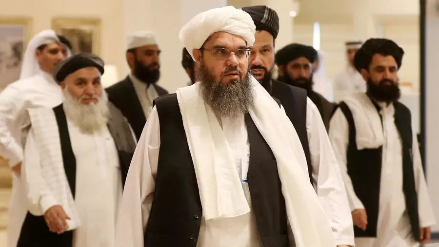 Puji Taliban, Trump: Mereka Sangat Tangguh dan Cerdas