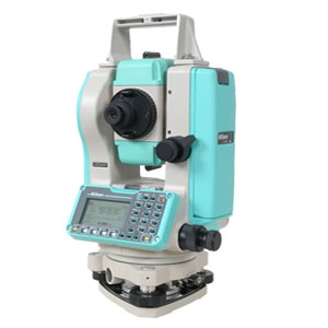 jual total station nikon