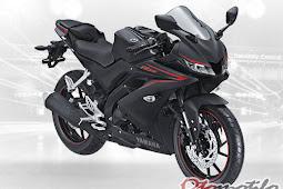 Motor Sport Terbaru Keluaran Yamaha